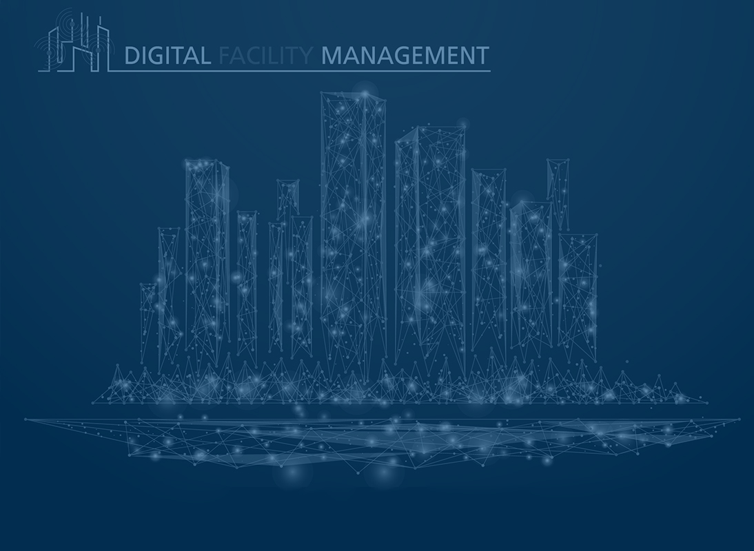 ISS: Digital Facility Management
