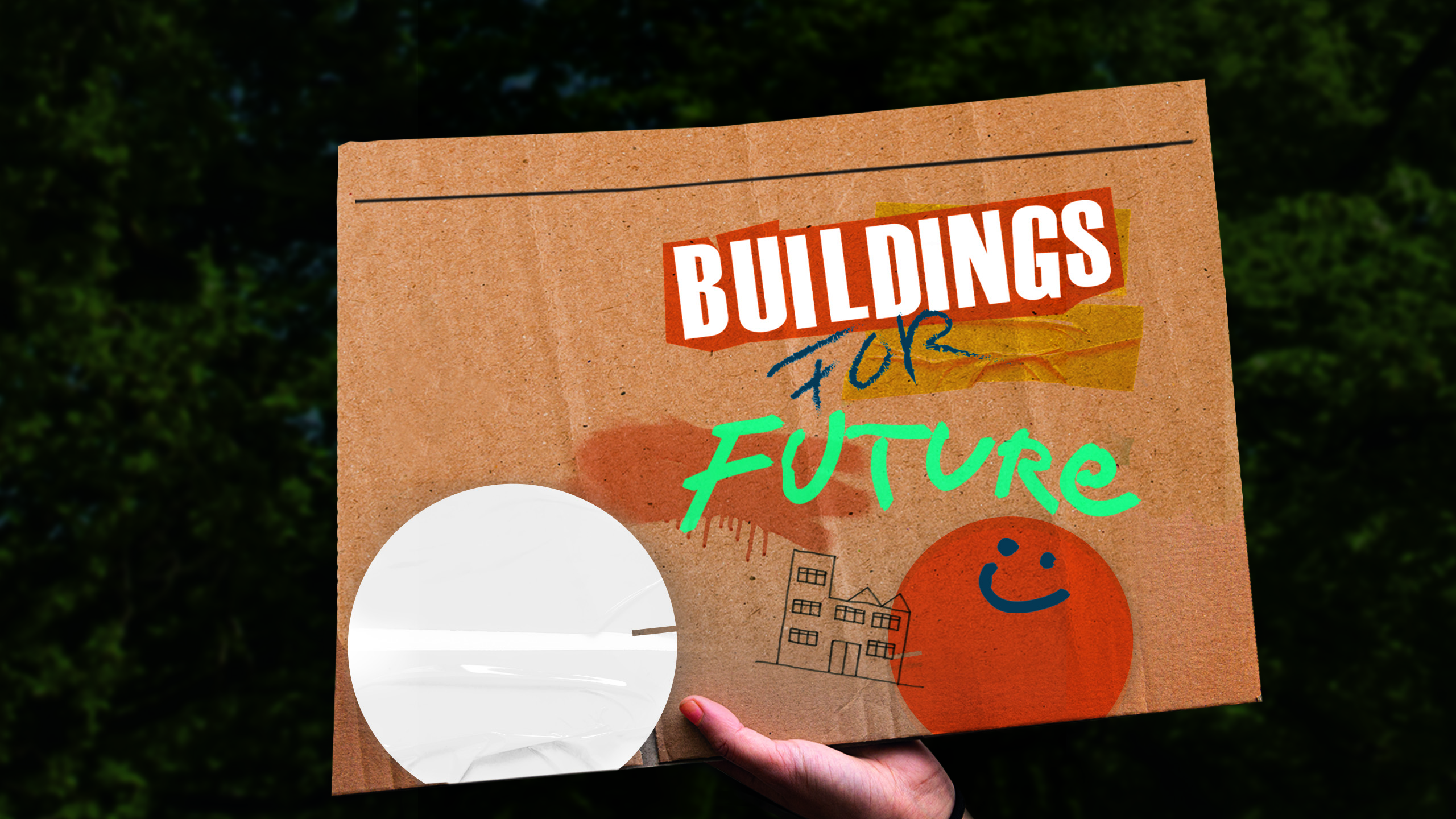 Buildings for Future